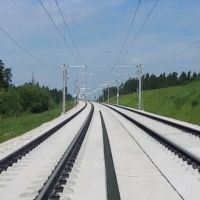 New railway line Nuremberg – Ingolstadt: expert adive on the construction of the track over subsoil prone to swelling or karst subsidence